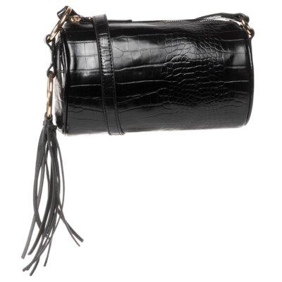 Levně Dámské kabelky DeeZee RC18010 Ekologická kůže