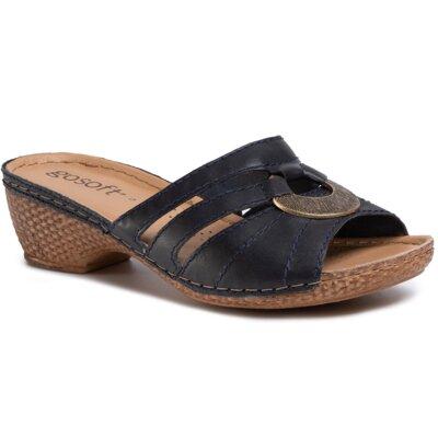 Levně Pantofle GO SOFT WI16-2154-06