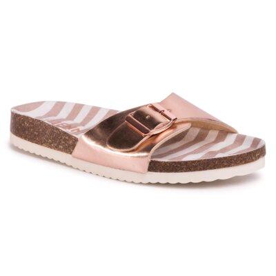 Papuci Jenny Fairy WS17310-12 Piele ecologică -Piele ecologică imagine ccc.eu