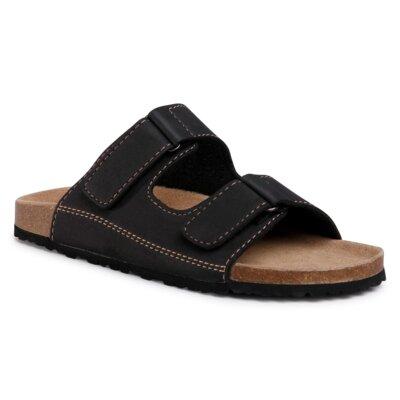Papuci GO SOFT 174005 Material/-Material imagine