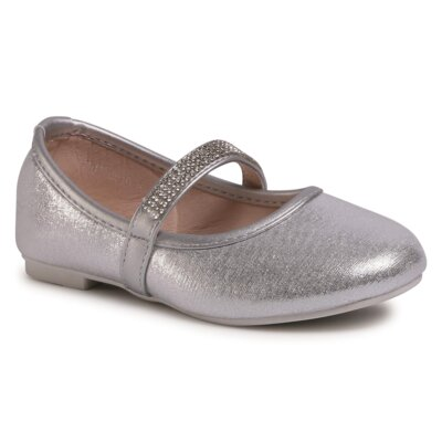 Pantofi cu toc mediu Nelli Blu CM170510-8 Piele ecologică -Piele ecologică imagine ccc.eu