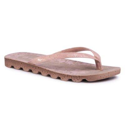 Levně Pantofle INBLU IPACOO01 Imitace kůže/-Ekologická kůže
