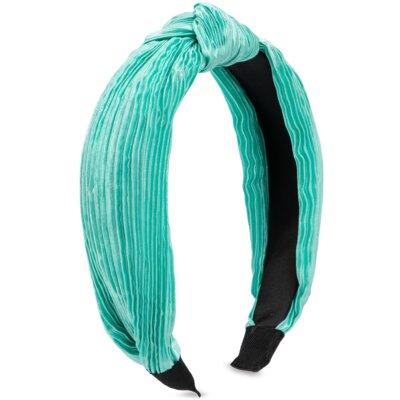 Levně Doplňky do vlasů ACCCESSORIES 1WA-027-SS20 Materiał tekstylny