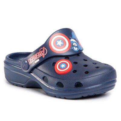 Levně Bazénové pantofle Avengers CP50-18718AVG Materiál/-Velice kvalitní materiál