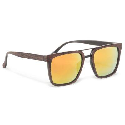 Levně Sluneční brýle ACCCESSORIES 1WA-060-SS20 Plastik