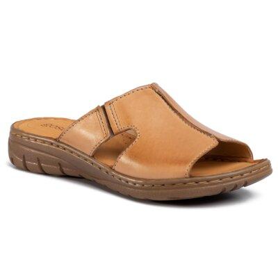 Levně Pantofle GO SOFT WI20-2041-03