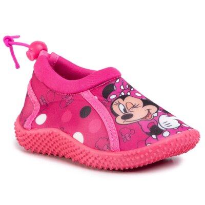 Levně Bazénové pantofle Mickey&Friends CP91-SS2059DSTC Látka/-Látka