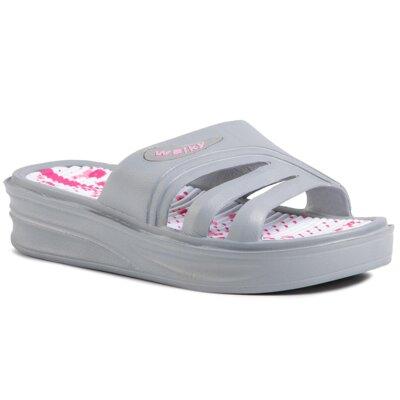 Levně Bazénové pantofle Walky WP88-18709 Materiál/-Velice kvalitní materiál