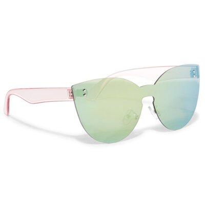 Levně Sluneční brýle ACCCESSORIES 1WA-047-SS20 Plastik
