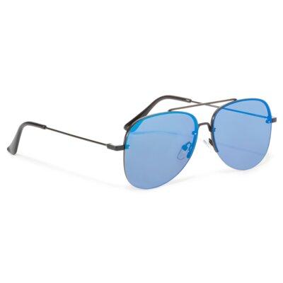 Levně Sluneční brýle ACCCESSORIES 1WA-052-SS20 Materiál - kov