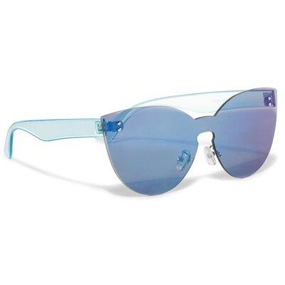 Levně Sluneční brýle ACCCESSORIES 1WA-048-SS20 Plastik