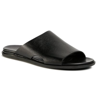 Papuci Gino Rossi MB-MONTREUX-02 Piele naturală - Netedă imagine