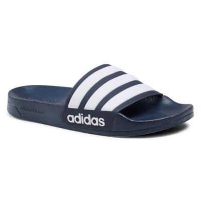 Levně Bazénové pantofle ADIDAS AQ1703 Materiál/-Velice kvalitní materiál