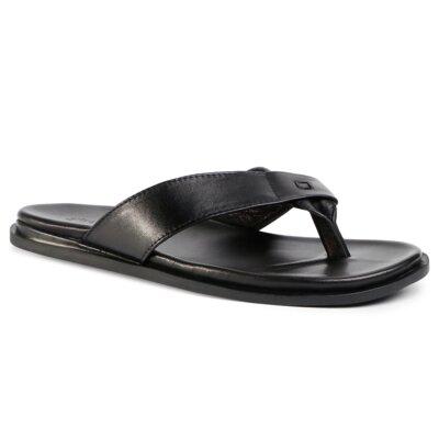 Papuci Gino Rossi MB-MONTREUX-05 Piele naturală - Netedă imagine