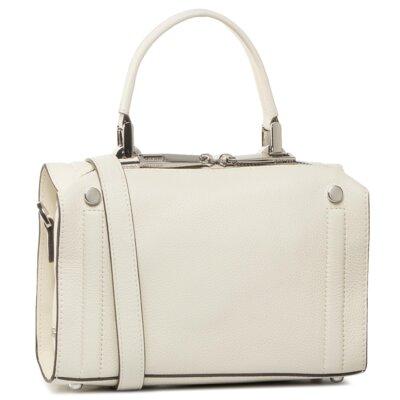 Levně Dámské kabelky Gino Rossi CSN4982 Přírodní kůže - Lícová