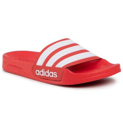 Levně Bazénové pantofle ADIDAS AQ1705 Materiál/-Velice kvalitní materiál