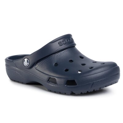 Bazénové šľapky Crocs 204151-410 W Materiál/-Materiál Croslite