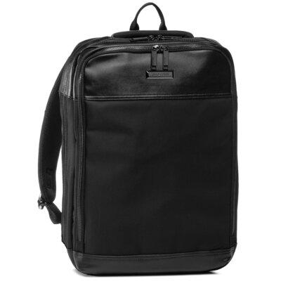 Levně Batohy a Tašky Gino Rossi BGP-S-054-10-03 Přírodní kůže - Lícová,Textilní materiál