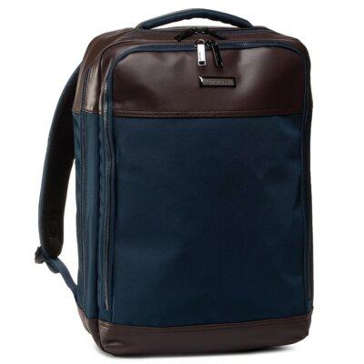 Levně Batohy a Tašky Gino Rossi BGP-S-054-95-03 Přírodní kůže - Lícová,Textilní materiál