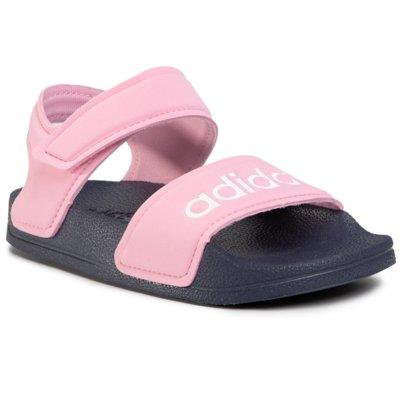 Sandále ADIDAS adilette Sandal K G26876 Vysokokvalitný materiál
