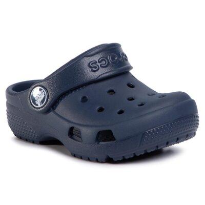 Levně Bazénové pantofle Crocs 204094-410 K