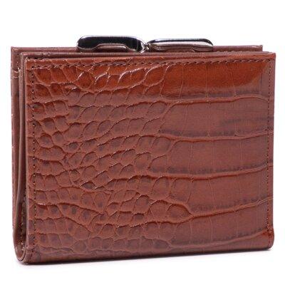 Levně Peněženky ACCCESSORIES 1W1-012-AW20 Ekologická kůže