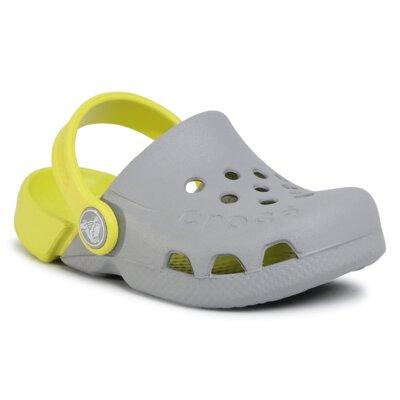 Levně Bazénové pantofle Crocs 10400-06T
