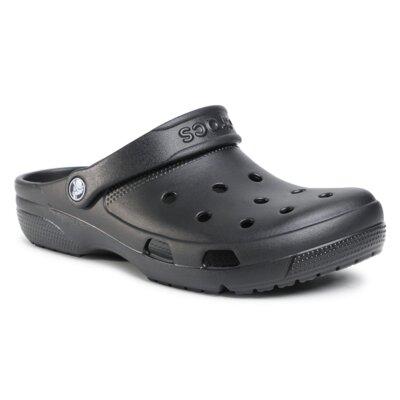 Șlapi Crocs 204151-001 Material plastic/-Croslite imagine