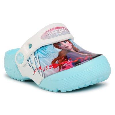 Levně Bazénové pantofle Crocs 206167-4O9