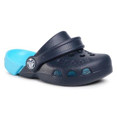 Levně Bazénové pantofle Crocs 10400-41T