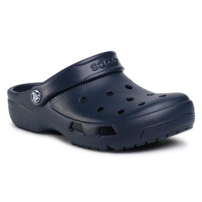 Bazénové šľapky Crocs 204151-410 Materiál/-Materiál Croslite