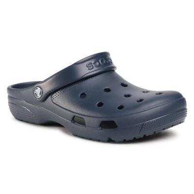 Șlapi Crocs 204151-410M Material plastic/-Croslite imagine