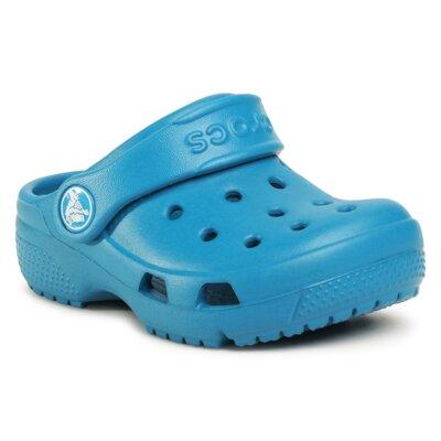Levně Bazénové pantofle Crocs 204094-4GL