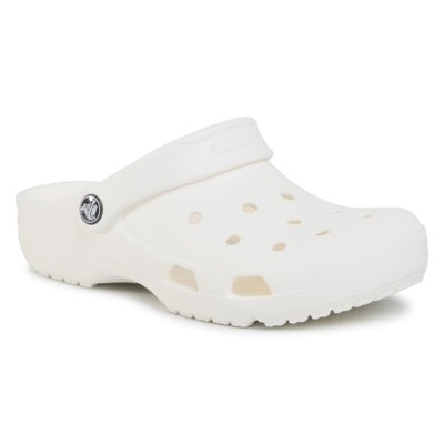 Bazénové šľapky Crocs 204151-100 Materiál/-Materiál Croslite