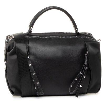 Levně Dámské kabelky DeeZee RC17155 Textilní materiál,Ekologická kůže