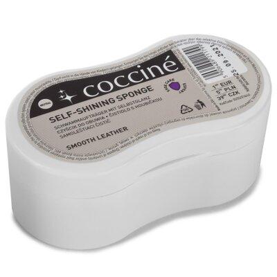 Levně Kosmetika pro obuv Coccine Self-Shining Sponge 55/03/01A/v3