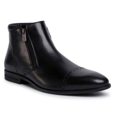 Levně Kotníkové boty Lasocki for men MI08-C770-768-06