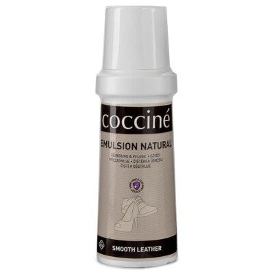 Levně Kosmetika pro obuv Coccine Emulsion Natural 55/43/65A/v13