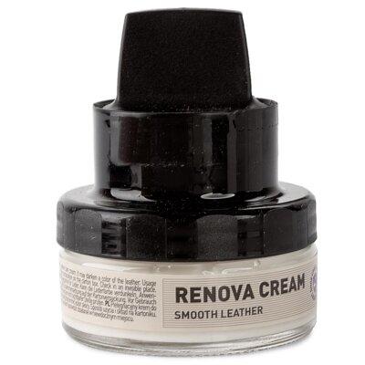 Levně Kosmetika pro obuv Coccine Renowa Cream 55/28/50/01A/v12