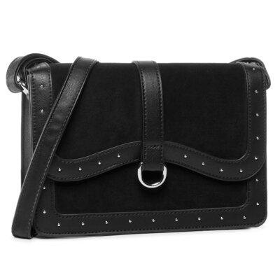 Levně Dámské kabelky DeeZee RC18114 Textilní materiál,Ekologická kůže