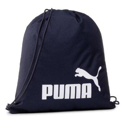 Levně Sáčky na obuv Puma Phase Gym Sack 7494343 Materiał tekstylny