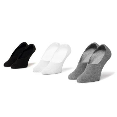 Levně Ponožky ACCCESSORIES 1MB-004-SS19 r. 43/46 Elastan,Polyester,Bavlna