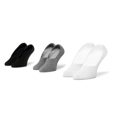 Levně Ponožky ACCCESSORIES 1MB-004-SS19 r. 39/42 Elastan,Polyester,Bavlna
