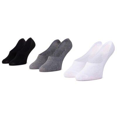 Levně Ponožky ACCCESSORIES 1WB-003-SS19 r. 39/42 Elastan,Polyester,Bavlna