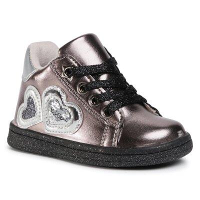 Pantofi cu toc mediu Nelli Blu CM2734-04 Piele ecologică -Piele ecologică imagine ccc.eu