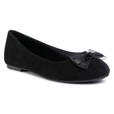 Pantofi cu toc mediu Nelli Blu CM99208-7 Material -Material imagine ccc.eu