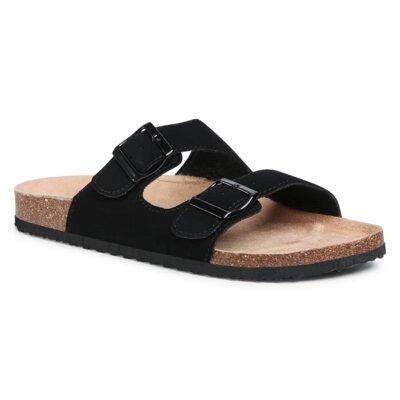 Papuci de casă Home&Relax RM082706 Piele ecologică/-Piele ecologică imagine