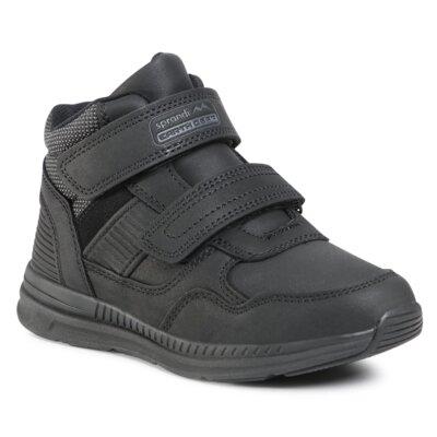 Levně Šněrovací obuv SPRANDI EARTH GEAR CP07-91363-01