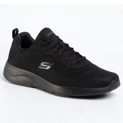 Adidași Skechers Dynamight 2.0 58362/BBK Material/-Material imagine