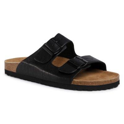 Papuci GO SOFT 174097 Piele ecologică/-Piele ecologică imagine
